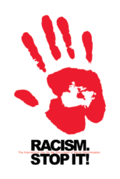 Racism: The definitive rules