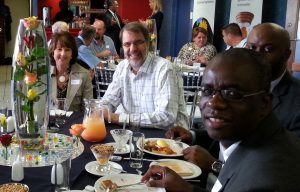 Pietermaritzburg Chamber of Business Lunch
