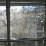 Washing windows for better customer experience