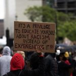 Addressing racism: It starts with listening