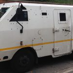 Lessons from a cash-in-transit heist